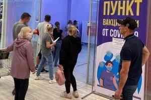 Вакцинация буксует? Почему северяне не прививаются от коронавируса?