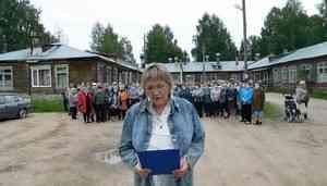 Министр Герштанский решил сэкономить на больнице в Урдоме