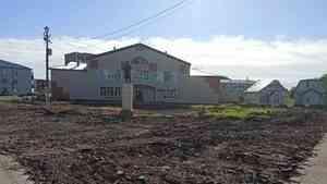 В 2021 году в Коноше завершат благоустройство территории у дома культуры