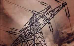 В центре Архангельска отключили электроэнергию