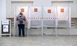 Стали известны имена кандидатов в депутаты Госдумы по одномандатным округам Архангельской области