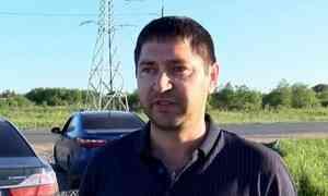 Сегодня бизнесмену Алексею Худышину избрали меру пресечения