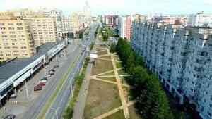 Три общественные территории Архангельска, участвовавшие в голосовании по благоустройству в 2022 году, преобразятся уже в 2021-м