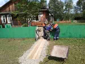 Спасатели завершили аварийно-восстановительные работы в Верхнебуреинском районе Хабаровского края