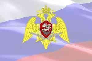 Об итогах работы подразделений Управления Росгвардии по Архангельской области за прошедшую неделю