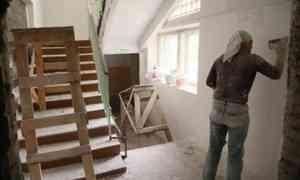 Школы Архангельска продолжают подготовку кновому учебному году