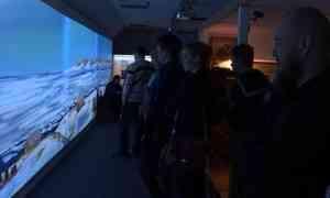 Архангельский Северный морской музей открыл выставку в филиале Музея Мирового океана, в Петербурге