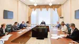 Определен шорт-лист претендентов на присвоение почетного имени аэропорту Васьково