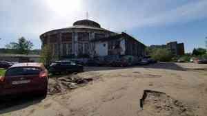 Власти Поморья рассказали, когда решится дальнейшая судьба архангельского цирка