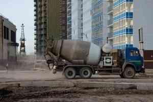 В Архангельске построят квартал из 10 многоквартирных домов
