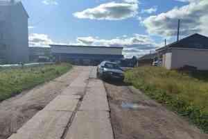 В Пинежском районе в ДТП погиб человек