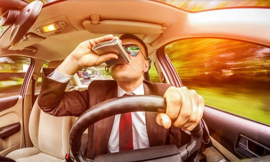 Надесять тысяч— 84 «автопьяницы»: вПоморье подвели итоги акции «Трезвый водитель»