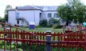 В Котласе реорганизуют детские сады