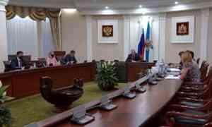 Новые жилые комплексы с социальной инфраструктурой появятся в Архангельске и Северодвинске
