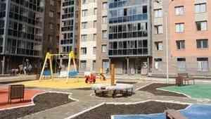 Где новостройки — там праздник: две жилищных стройки завершились в Архангельске