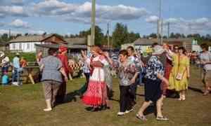 ВКенозерском национальном парке вавгусте вновь пройдёт традиционная Успенская ярмарка