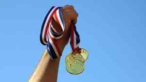 Архангельские олимпийцы вступают в борьбу за медали
