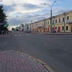 В Архангельске прогнозируется ухудшение погоды