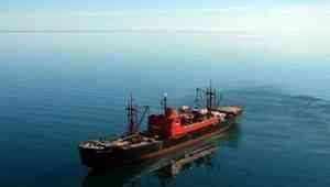 В Архангельске стартовала экспедиция по Северному морскому пути