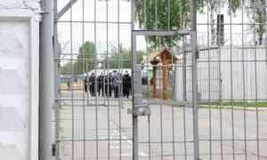 Двое архангелогородцев получили тюремный срок заразбой, похищение человека ивымогательство