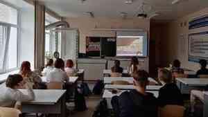 В Архангельской области проходит киномарафон «Дервиш-80»