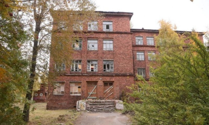 ВАрхангельске снесут здание бывшей соломбальской школы №41
