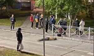 ВСеверодвинске задержали подозреваемого вубийстве подростка