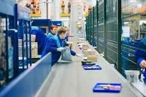 Архангельский МСЦ за прошедшие 8 месяцев обработал более 15 миллионов почтовых отправлений