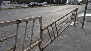 Депутаты гордумы подняли вопрос состояния леерных ограждений в Архангельске