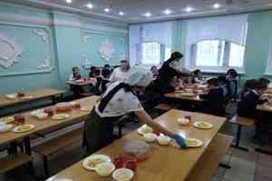А В Краснодаре – шведский стол. Почему в школах кормят по-разному?