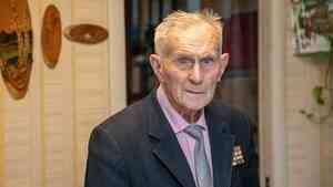 Архангельский ветеран, ученый и краевед Лев Варфоломеев отмечает 95-летний юбилей