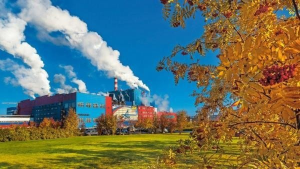 Фирма Valmet поставит на АЦБК оборудование для кислородно-щелочной делигнификации