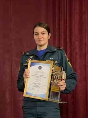 Определены победители конкурса на лучшего психолога МЧС России