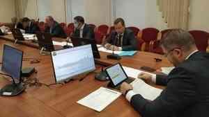 В правительстве региона рассмотрели готовность Архангельска к новому отопительному периоду