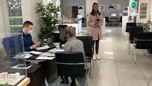 Северодвинцы активно приобретают квартиры в ЖК «Квартал 100»
