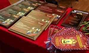 Накануне первого юбилея управления Росгвардии по Архангельской области в ОМОН прошёл день открытых дверей
