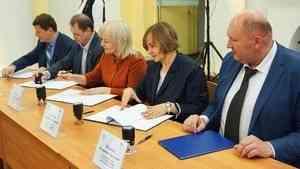 Соглашение о развитии проекта «Северное трехречье» пролонгировали на пять лет