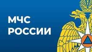Президент наградил сотрудников МЧС России
