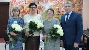 Это не профессия – это образ жизни: династия воспитателей работает в Новодвинске