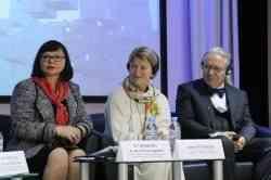 ВСАФУ обсудили результаты иперспективы сотрудничества университетов России иНорвегии