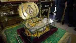 В Архангельск привезут ковчег с мощами святителя Луки
