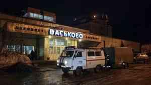 Пассажиры аварийно севшего Ан-2 вновь не смогли вылететь в Мезень