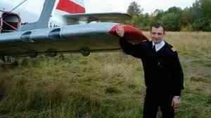 Пилот совершившего вынужденную посадку Ан-2 рассказал о нюансах ЧП