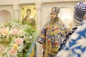 Митрополит Даниил в воскресенье отметит день архиерейской хиротонии