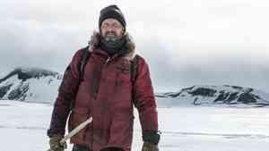 Фестиваль «Arctic Open» откроется премьерой исландского фильма «Затерянные во льдах»
