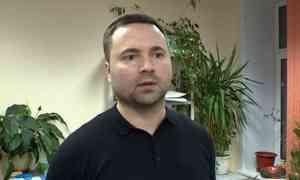 Новым министром экономического развития Архангельской области стал Иван Кулявцев