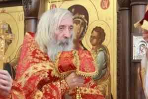 Протоиерей Евгений Соколов: Крестный ход — альтернатива светской праздности и пустым развлечениям
