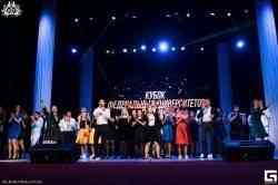Сборная команда ЛИГИ КВН САФУ приняла участие вКубке федеральных университетов вг.Симферополь!