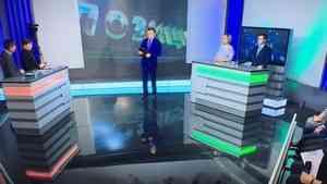 Телевизионная дискуссия вынудила власти Поморья приоткрыть карты по «мусорной» теме