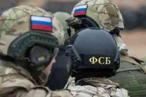В центре Архангельска проходят антитеррористические учения